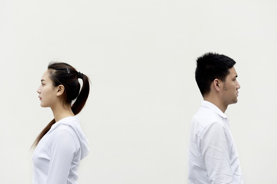 How does low self esteem affects a marriage